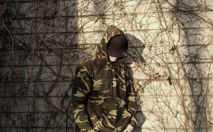 Custom hoodies - Hoodbeast