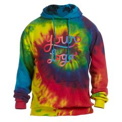 Custom tie dye hoodies   hoodbeast