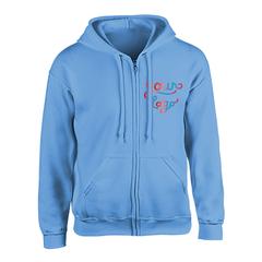 Classic zip up hoodie   hoodbeast